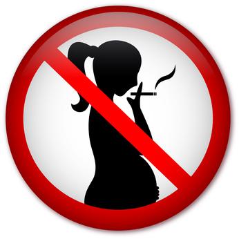 Rauchfrei in der Schwangerschaft